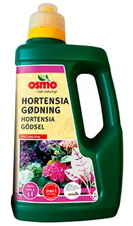 Osmo Hortensia Gödsel
