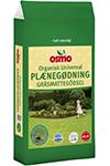 Universal NPK gødning til græsplænen