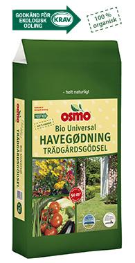 Osmo Bio Universal Trädgårdsgödsel